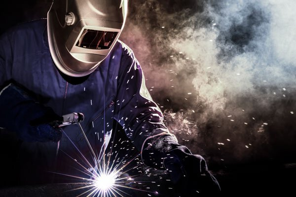 Welding-atlas