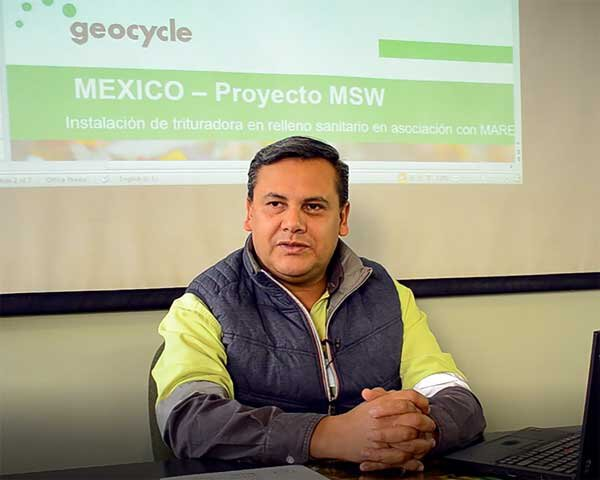 Geocycle Mexico