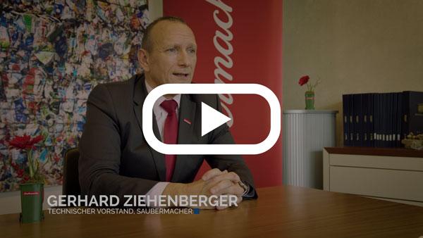 Gerhard Ziehenberger